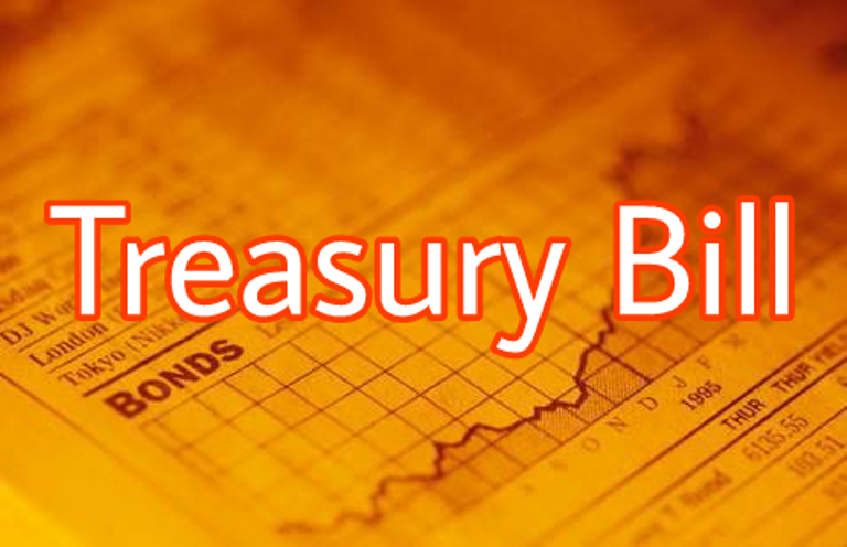 Image result for Treasury Bills
